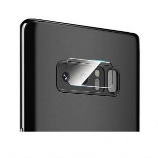محافظ لنز شیشه ای دوربین SAMSUNG Note 8