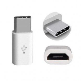 مبدل micro USB به TYPE-C