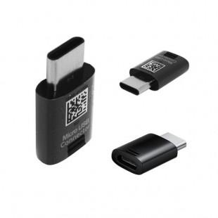 مبدل microUSB به USB-C سامسونگ