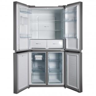 یخچال و فریزر ساید بای ساید پاکشوما مدل P190S
