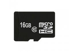 کارت حافظه باز MicroSD 16GB