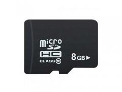 کارت حافظه باز MicroSD 8GB