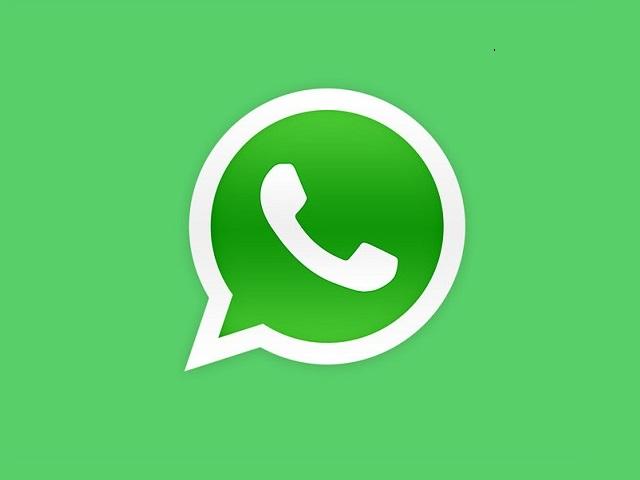 ارتباط در واتس اپ