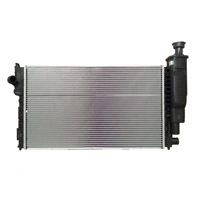 رادیاتور آب رادیاتور ایران مدل 147966 مناسب برای پژو 405