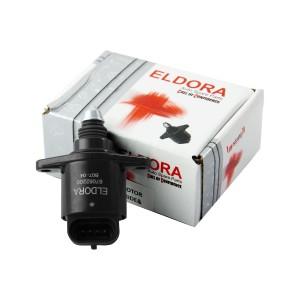 استپر موتور الدورا کد 87052200 مناسب برای پراید