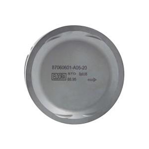 پیستون و گژن پین الدورا کد 87060601 مناسب برای نیسان وانت