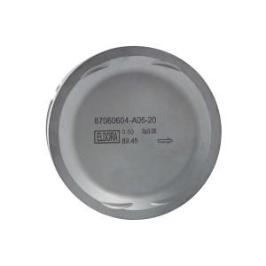 پیستون و گژن پین الدورا کد 87060604 مناسب برای نیسان وانت