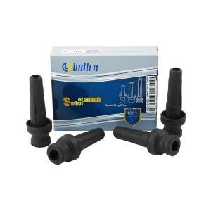 بوت وایر شمع بالتین کد 95037056 مناسب برای زانتیا بسته 4 عددی