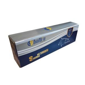 وایر شمع بالتین کد 95075075 مناسب برای پراید بسته 4 عددی