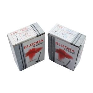 سوپاپ دود و هوا الدورا کد 87050302 مناسب برای پراید بسته 8 عددی