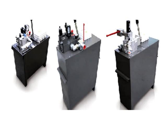 تجهیزات آسانسور هیدرولیک (پمپ روغن)