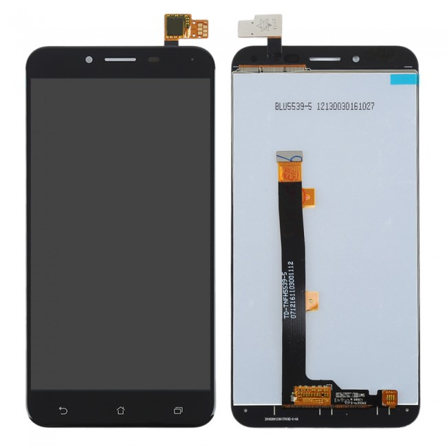 ASUS Zenfone 3 Max ZC553KL Touch LCD