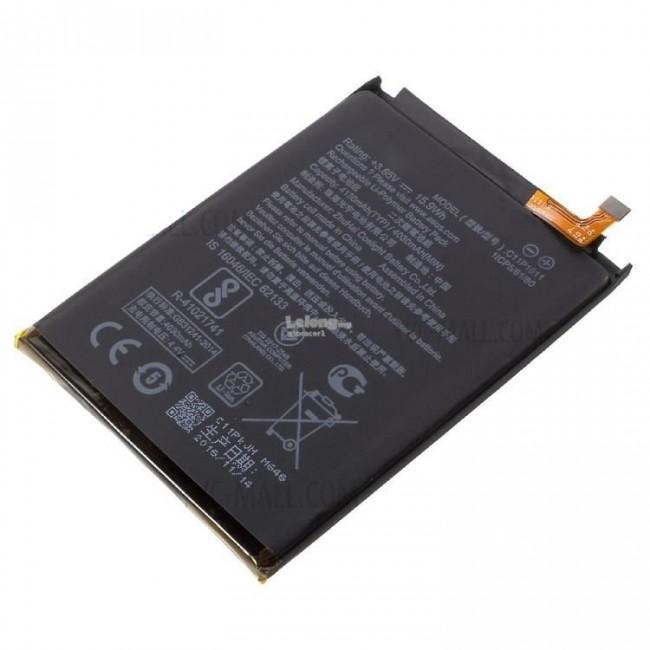 Asus Zenfone 3 Max ZC520TL/ZENFONE MAX PLUS ZB570TL Battery