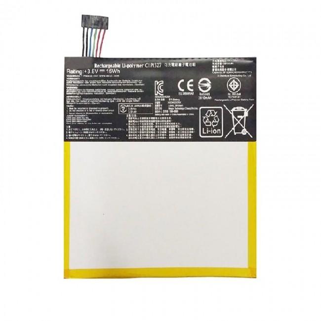 Asus Fonepad 7/Memo Pad 7 (FE170CG/ME170C) Tablet Battery