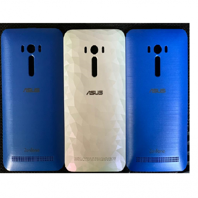 Asus Zenfone 2 Selfie ZD551KL Backdoor