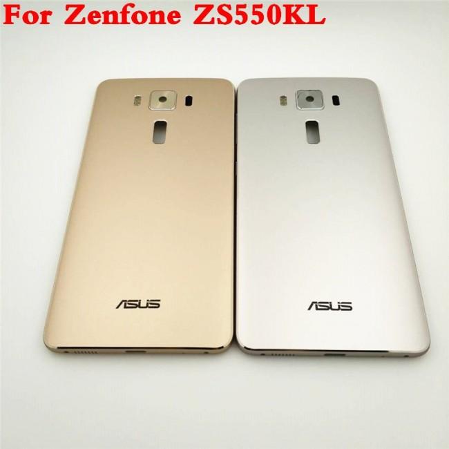 ASUS Zenfone 3 Deluxe ZS550KL Backdoor