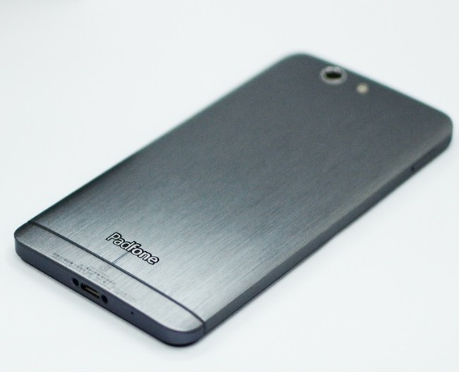 Asus PadFone infinity A80 Backdoor