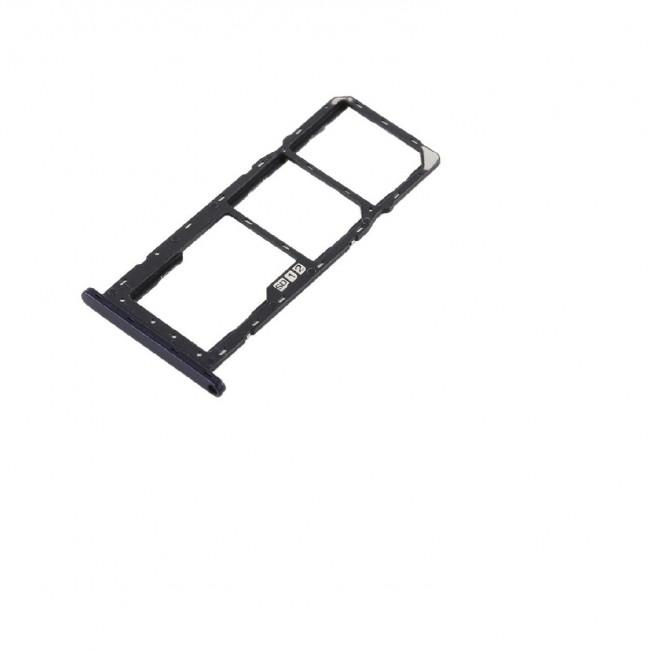 اسلات سیم کارت Asus Zenfone Max pro M1 ZB602KL Sim Card Slot Tray