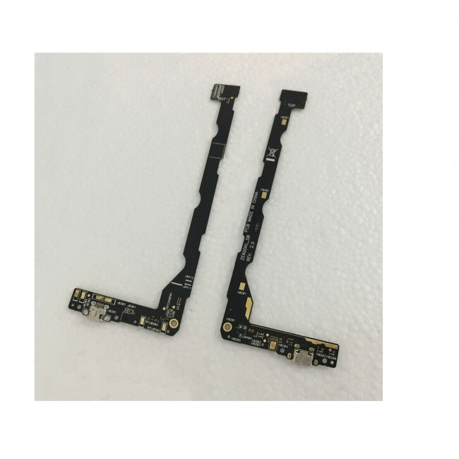 Asus Zenfone 2 Laser ZE601KL / ZE600KL Usb Board