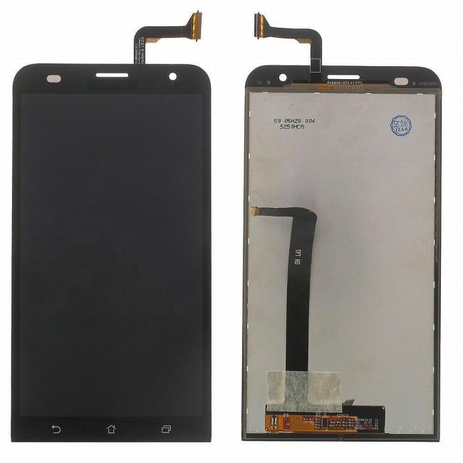 Asus Zenfone 2 Laser ZE550KL Touch LCD