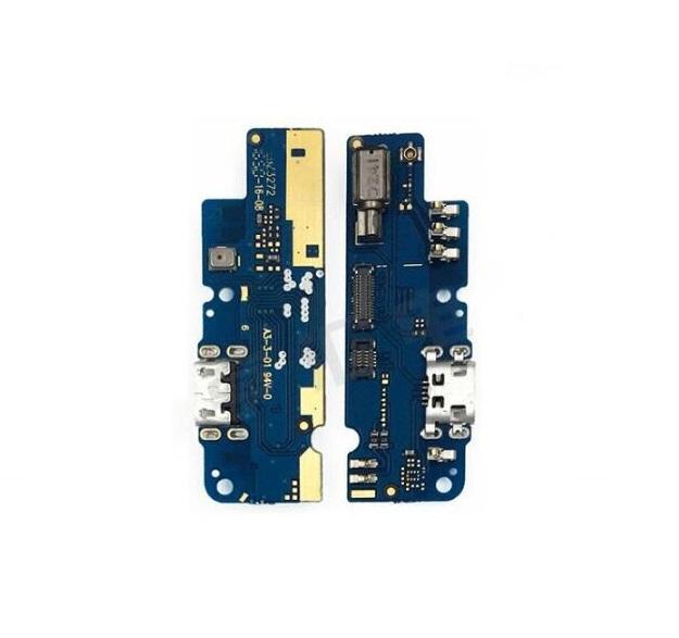 Asus ZENFONE 3S MAX ZC521TL USB Board