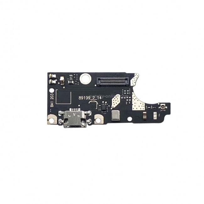 Asus Zenfone 5 lite ZC600KL USB Board