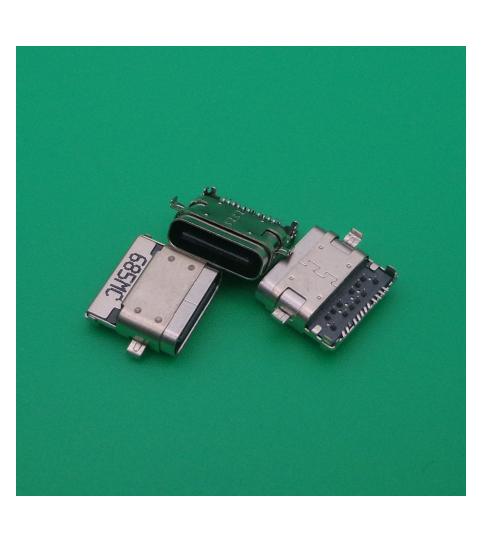 Type C Charging Socket