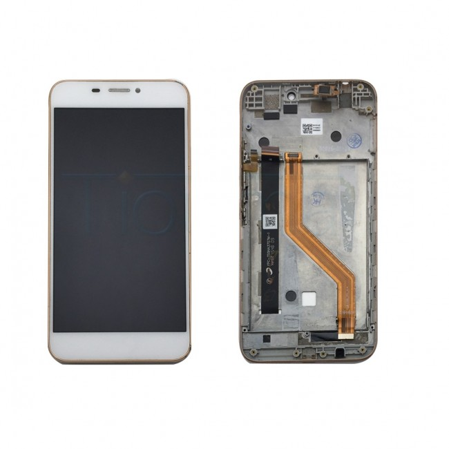 Asus Pegasus X005 LCD Touch