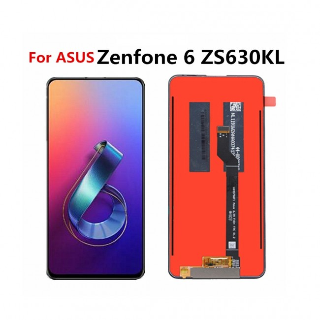 ASUS Zenfone 6 ZS630KL LCD Touch