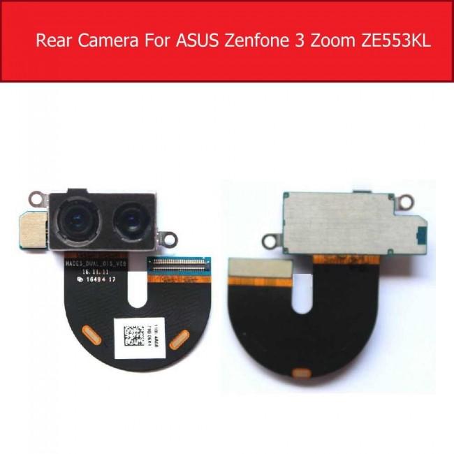 ASUS Zenfone 3 Zoom ZE553KL Rear Camera
