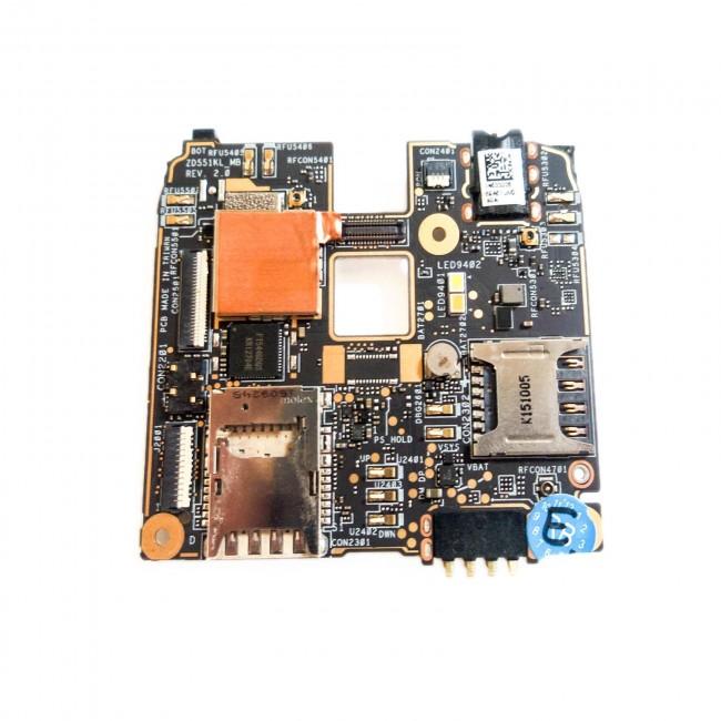 Asus zenfone 2 selfie ZD551KL Motherboard