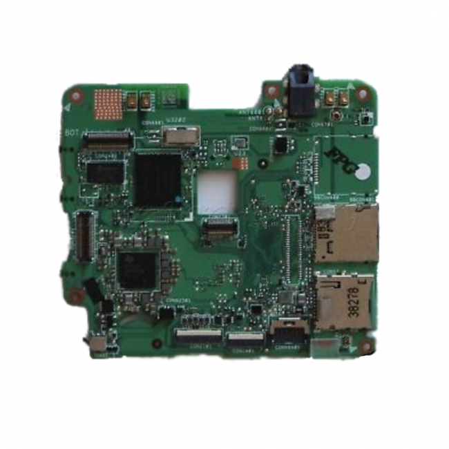 ASUS Fonepad Note 6 ME560CG motherboard
