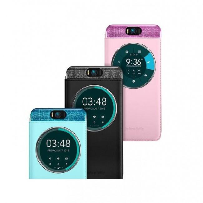 Asus Zenfone 2 Selfie ZD551KL Flip+
