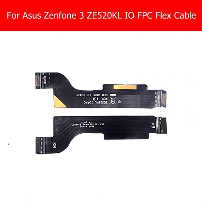 ASUS Zenfone 3 ZE520KL Motherboard To Usb Board Flat