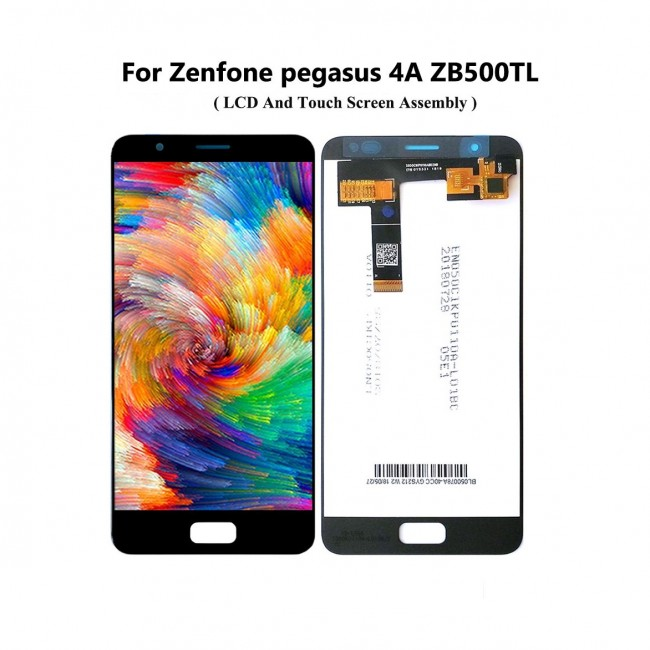 ASUS ZENFONE Pegasus 4A ZB500TL LCD TOUCH