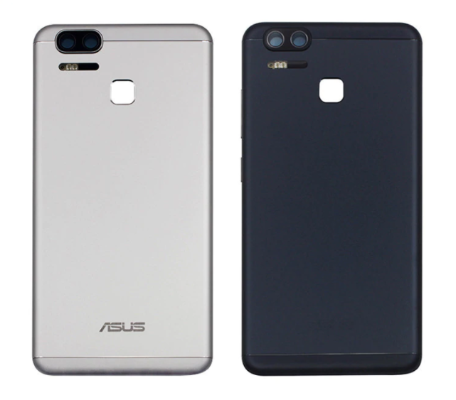 ASUS Zenfone 3 Zoom ZE553KL Backdoor