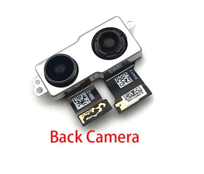 ASUS ROG PHONE 2 ZS660KL Rear Camera