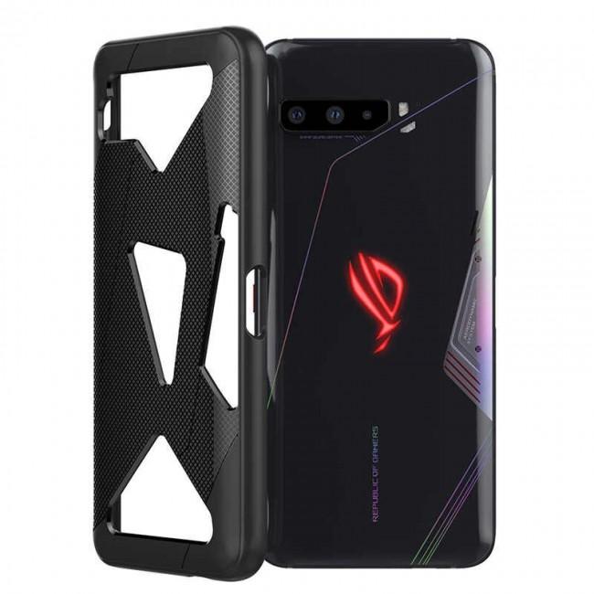 +Asus ROG Phone 3 ZS661KS/ZS661KL TPU