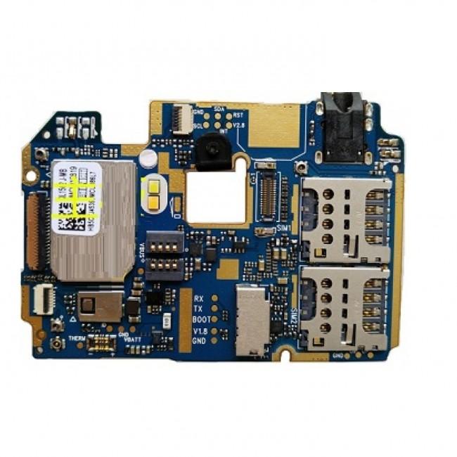 Asus Zenfone Max ZC550KL Motherboard