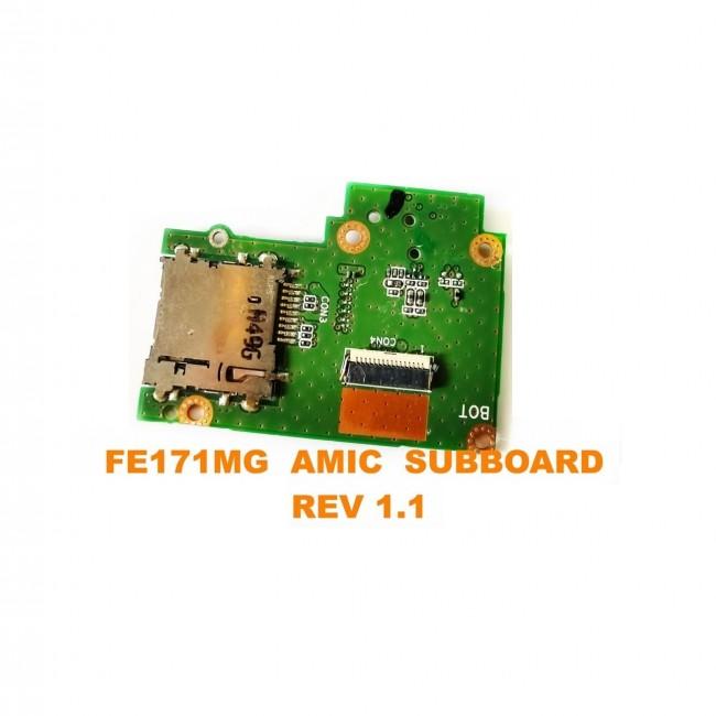 Asus Fonepad 7 FE171MG Tablet SIM SUB Board