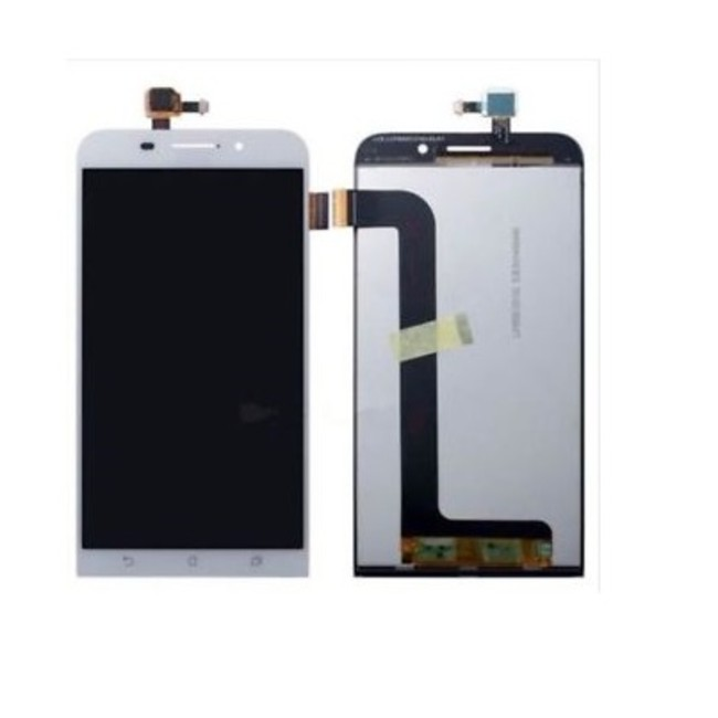 Asus Zenfone Max ZC550KL Touch LCD