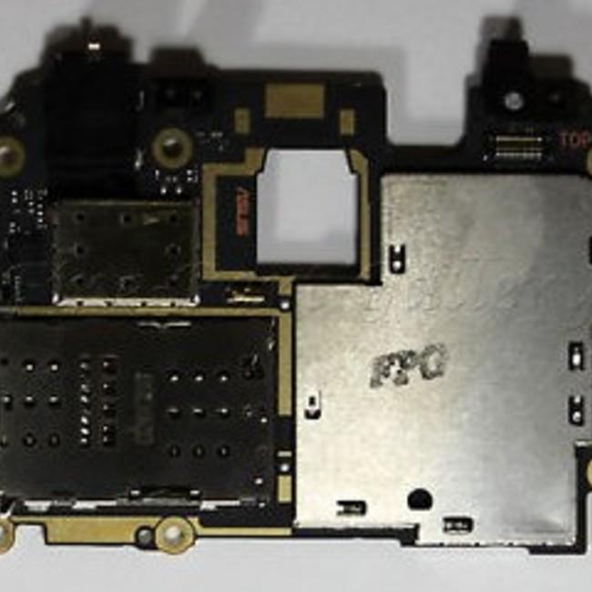 ASUS Zenfone 3 Zoom ZE553KL motherboard