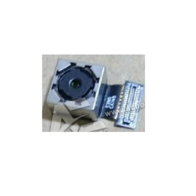 Asus Pegasus X005 rear camera