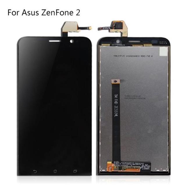 Asus Zenfone 2 ZE551ML LCD Touch