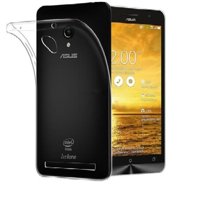 Asus Zenfone 6 A600CG/A601CG TPU