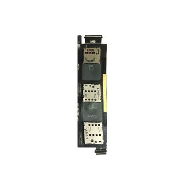 Asus Zenfone 6 A600CG/A601CG Flatsim