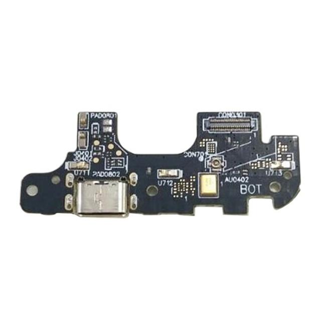 ASUS Zenfone 3 Deluxe ZS550KL Usb Board