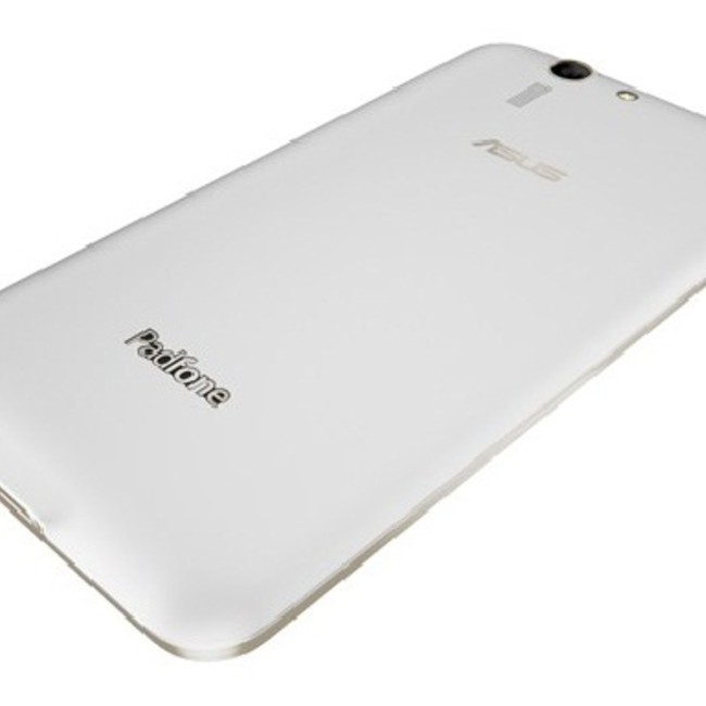 Asus PadFone S PF500KL backdoor