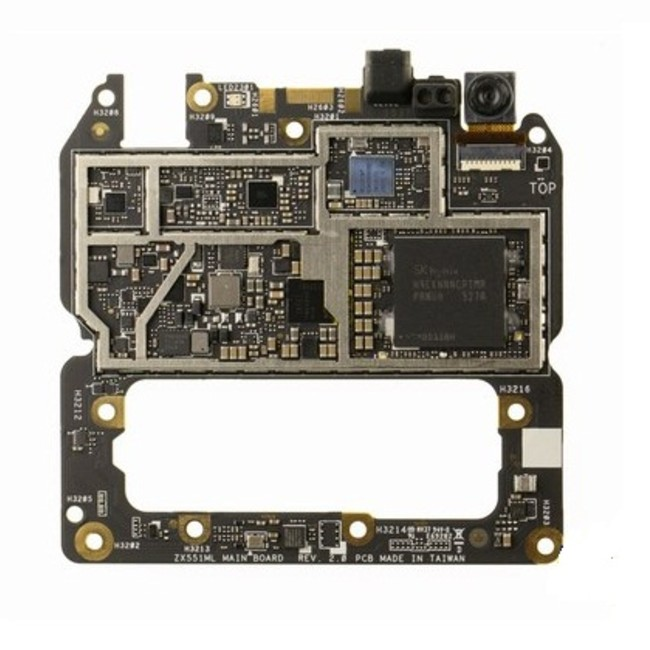 Asus Zenfone 2 zoom  zx551ml motherboard