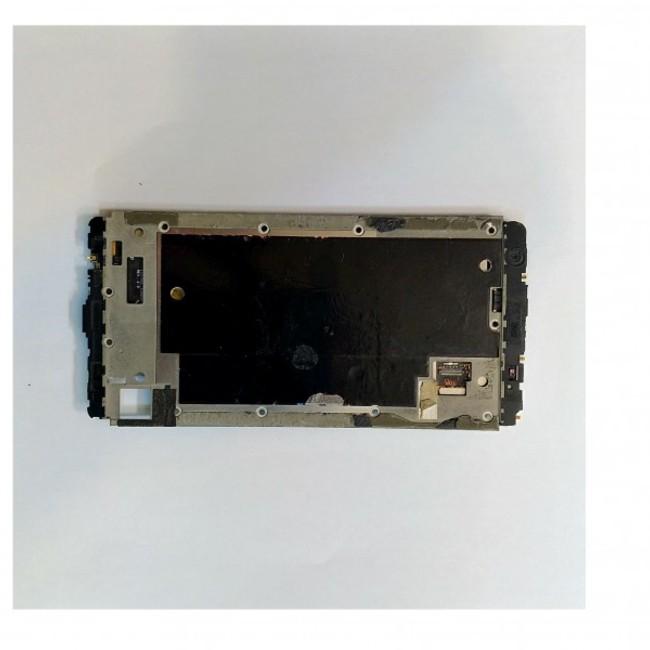 ASUS Zenfone 3 Deluxe ZS570KL frame